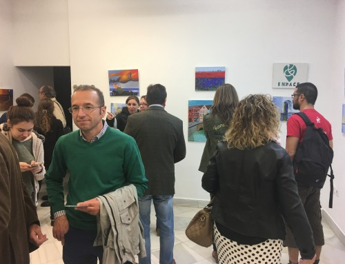 I Exposición de Pintura DCA por nuestro 25 aniversario