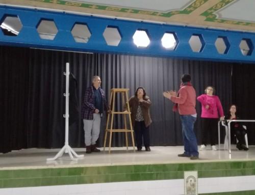 ¡Conoce nuestro nuevo taller de teatro!
