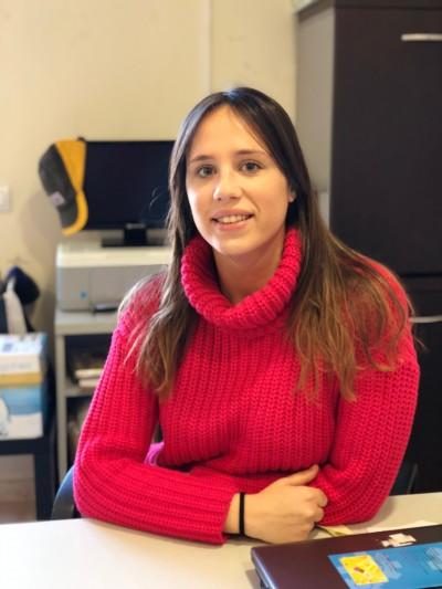 alumnado-prácticas-daño-cerebral-adquirido-Sevilla