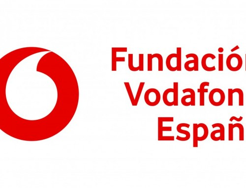 """Proyecto """"Rehabilitación mediante el juego"""" de Fundación Vodafone con la colaboración de la Fundación AYESA"""