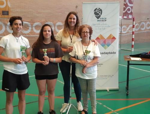 Celebramos nuestro Torneo Taller de Boccia 2019