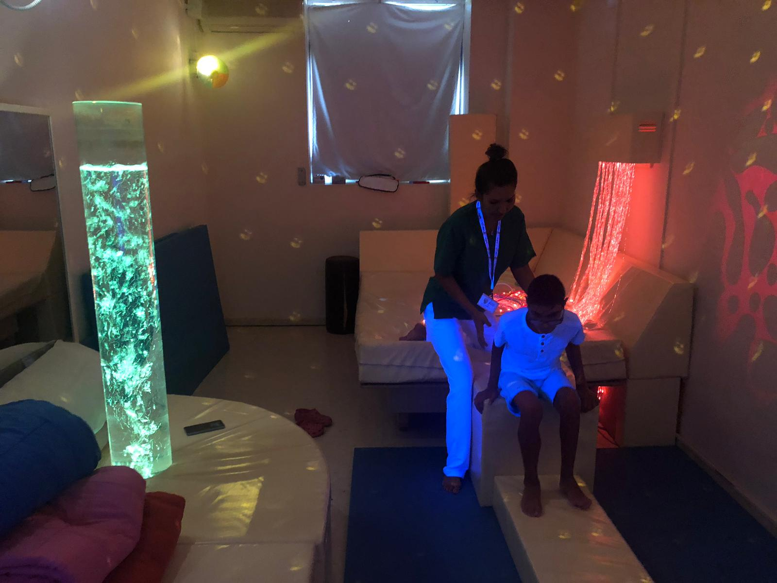 circuito-equilibrio-coordinación-propiocepción-infantil-daño-cerebral-adquirido
