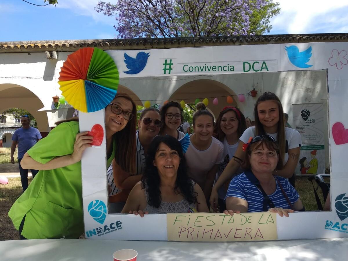 ¡Así celebramos nuestra Fiesta Solidaria de Primavera!